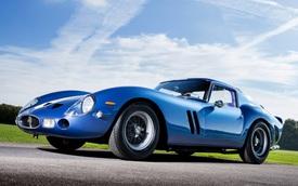 Bỏ tiền mua xe cổ Ferrari nghìn tỉ, chủ xe tranh cãi kịch liệt với người bán vì hộp số trị giá hơn 500 triệu đồng