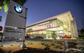 BMW bị tố bịa chuyện bán chạy để loè Mercedes, Lexus