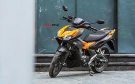 Chi tiết Honda Winner X màu mới vừa về đại lý - Đối thủ khó nhằn của Yamaha Exciter