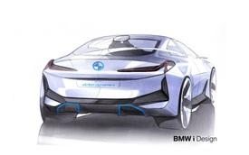 Quên i8 đi, giờ tới lúc chờ BMW i6 - Đối thủ của Porsche Taycan, Mercedes EQS