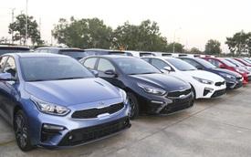 THACO xuất khẩu cả trăm chiếc Kia Cerato 'miễn thuế' sang Myanmar, tính bán cả nghìn xe ra ngoài Việt Nam năm 2020