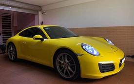 Porsche 911 2012 bán lại hơn 4,2 tỷ đồng, riêng tiền 'độ' đắt ngang một chiếc Kia Morning