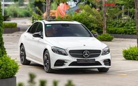 Giữa lúc BMW giảm giá hàng trăm triệu, Mercedes-Benz tăng giá 6 mẫu xe từ ngày 1/1/2020, cao nhất 210 triệu đồng