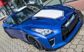 Nissan GT-R phiên bản giới hạn 'chào hàng' đại gia Việt, giá hơn 4,6 tỷ đồng