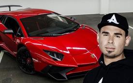 Fan cuồng Lamborghini cầu hôn chính cháu gái ông trùm hãng siêu xe Ý, nhìn gia tài với dàn siêu xe khủng mới thấy choáng váng