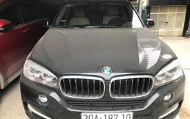 BMW X5 bán lại ngang giá VinFast Lux SA2.0, tình trạng xe gây xót xa