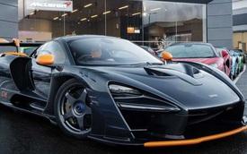 McLaren xác nhận siêu xe hybrid đời mới sẽ ra mắt trong năm sau