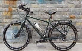 Bỏ xe máy, đi xe đạp trong 3 tháng để đi làm, cuộc sống của tôi đã thay đổi bất ngờ: Tiết kiệm hơn, hạnh phúc hơn, trí não sắc bén hơn...