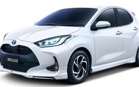 Xe thế giới của năm 2021: Toyota Yaris, Kia Sorento xếp ngang cả loạt xe sang