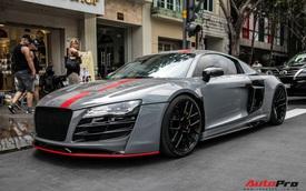Độ hết 1 tỷ, đại gia Việt rao bán Audi R8 hàng hiếm với giá chỉ hơn 3 tỷ đồng