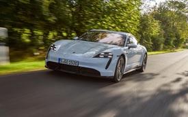 Porsche: Khách hàng Tesla đang đổ xô đi mua Taycan