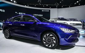 Hyundai, Kia để doanh số tụt dốc không phanh chủ yếu vì lý do này