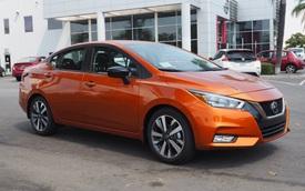 Loạt sedan mới được kỳ vọng 'đổi đời' tại Việt Nam vào năm sau: Bài toán khó cho Toyota Vios và Mazda3