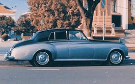 Rolls-Royce Silver Cloud I độc nhất của dân chơi Nha Trang - Xe siêu sang của giới thượng lưu có gì đặc biệt?