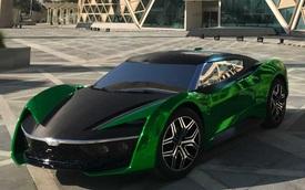 2030 - Siêu xe 'khét lẹt' dành riêng cho đại gia Trung Đông