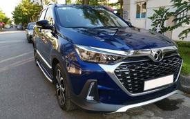 Mới chạy 2.700 km, chủ nhân SUV Trung Quốc BAIC X55 đã bán xe với giá rẻ hơn cả Toyota Vios