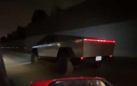 """Video này cho thấy Tesla đã hoàn thiện đáng kể Cybertruck nhưng không bán sớm vì nguyên nhân """"khó nói"""""""