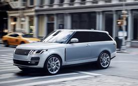 Land Rover vừa khai tử dòng SUV Range Rover đẹp nhưng siêu đắt đỏ này