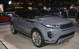 Khách Việt đầu tiên đặt Range Rover Evoque First Edition 2020 chính hãng, giá tạm tính 4 tỷ đồng