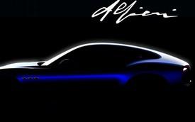 Maserati bật đèn xanh cho Alfieri thay thế GranTurismo và GranCabrio