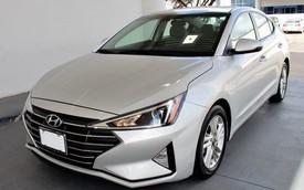 Hyundai Elantra 2019 sắp ra mắt tại Việt Nam: Hãng nói không, đại lý nói có