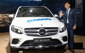 Thực hư chuyện nhiều xe Mercedes-Benz ở Việt Nam rẻ hơn Thái Lan cả tỷ đồng