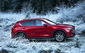 Đánh giá Mazda CX-5 Turbo 2019: Fan Việt thèm tăng áp và chất Mỹ là vì lý do này đây