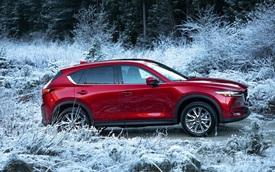 Mazda CX-5 và CX-8 sắp nâng đời, hứa hẹn mang động cơ I-6 hoàn toàn mới