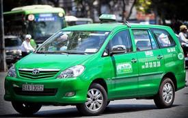 Ngày cuối năm, cay khóe mắt nghe câu chuyện người Sài Gòn chở đầy yêu thương trên chuyến xe taxi giá 0 đồng