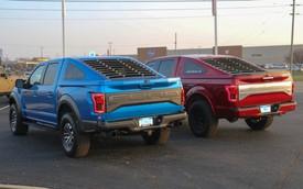 Mê dáng Mustang Fastback nhưng lại sở hữu Ford F-150? Không sao, đây là giải pháp