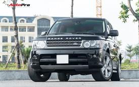 Đại gia chia tay Range Rover Sport với giá 1,8 tỷ đồng sau hành trình gần 2.000 km xuyên Việt