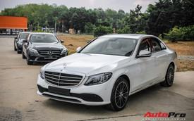 Thêm 200 triệu và 400 triệu đồng, đây là những gì người mua Mercedes-Benz C-Class 2019 nhận được khi chọn các bản cao cấp
