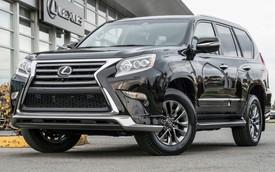 Lexus GX460 2019 về Việt Nam: Xe nhập tư nhanh chân trước hàng chính hãng, giá tăng cao đỉnh điểm