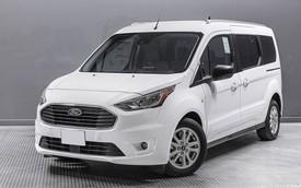 Lộ xe mới của Ford cạnh tranh Kia Sedona sắp ra mắt tại Việt Nam
