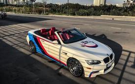 Hàng hiếm BMW M3 10 năm tuổi rẻ như Toyota Camry 2019