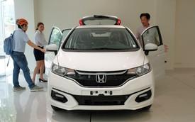 Kia và Honda có dịch vụ bán hàng 'đáng thất vọng nhất Việt Nam'