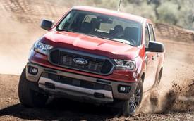 Bản độ Ford Ranger 2019 dễ khiến dân chơi không cần mua Raptor nữa