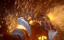 Khám phá cách Bugatti in 3D phanh titan hàng đầu thế giới