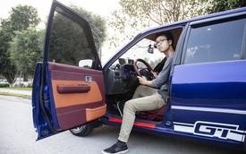 9X Hà thành khôi phục chiếc Kia 20 năm tuổi giá ngang Honda SH và câu chuyện 500 km du xuân Mộc Châu