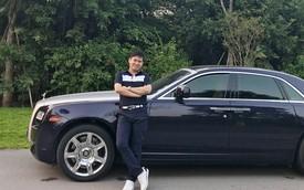 Chủ Rolls-Royce tìm người cho mượn Lexus chơi Tết nhận phản hồi ít ai ngờ tới