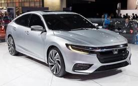 Honda City động cơ turbo với thiết kế như Accord có thể ra mắt trong năm nay, Toyota Vios phải dè chừng
