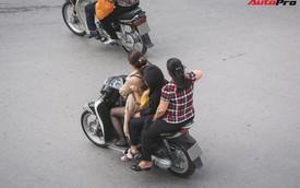 Dân Hà Nội đi chơi Tết: 1001 kiểu diện nhưng đều giống nhau ở 1 điểm chết người này
