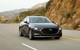 Đánh giá Mazda3 2019: Dễ hiểu vì sao người Việt mong THACO nhập về đến thế