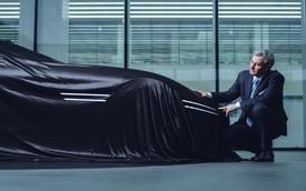 """Giám đốc thiết kế Hyundai từng """"nghiện"""" Porsche 911: Chúng tôi theo đuổi huyền thoại chứ không chạy theo doanh số"""