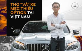 Phùng Anh Tuân: Từ độ Kia Morning tới thổi hồn cho những chiếc Mercedes-Benz tại Việt Nam
