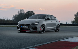 Hyundai bỏ qua triển lãm Geneva, Kia hứa hẹn gây bất ngờ