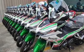 Đối thủ Yamaha Exciter và Honda Winner chốt giá 39,9 triệu đồng tại Việt Nam
