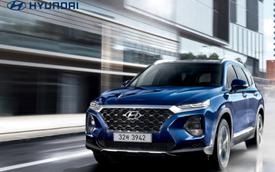 Điều gì làm nên giá trị và sức hấp dẫn của Hyundai Santafe thế hệ mới?