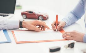 3 điều cần biết trước khi quyết định mua bảo hiểm ô tô