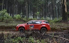 Chiếc SUV 7 chỗ đáng mua nhất trong tầm giá dưới 800 triệu